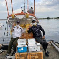三重県|香良洲りき丸 楽しむ釣りへ