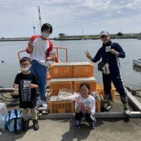 三重県|香良洲りき丸キス五目