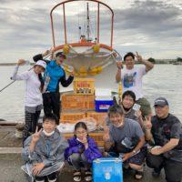 三重県|香良洲釣り船りき丸
