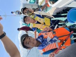 三重県|津大翔丸 サワラキャスティング釣れてます