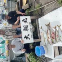 三重県|津大翔丸 ハマチ祭り