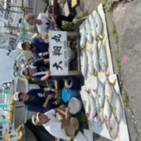 三重県|ハマチ爆釣り大翔丸