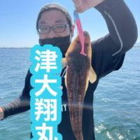 三重県|津大翔丸のマゴチ釣り